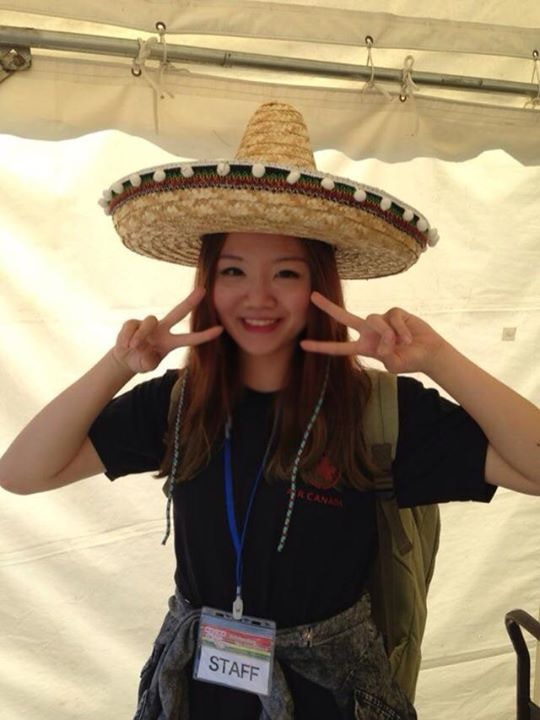 Avatar of user Min Joo Kang