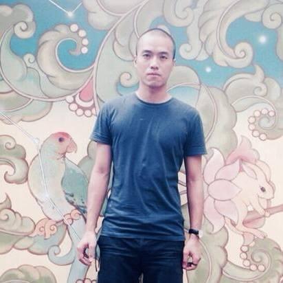 Avatar of user Eric Huang