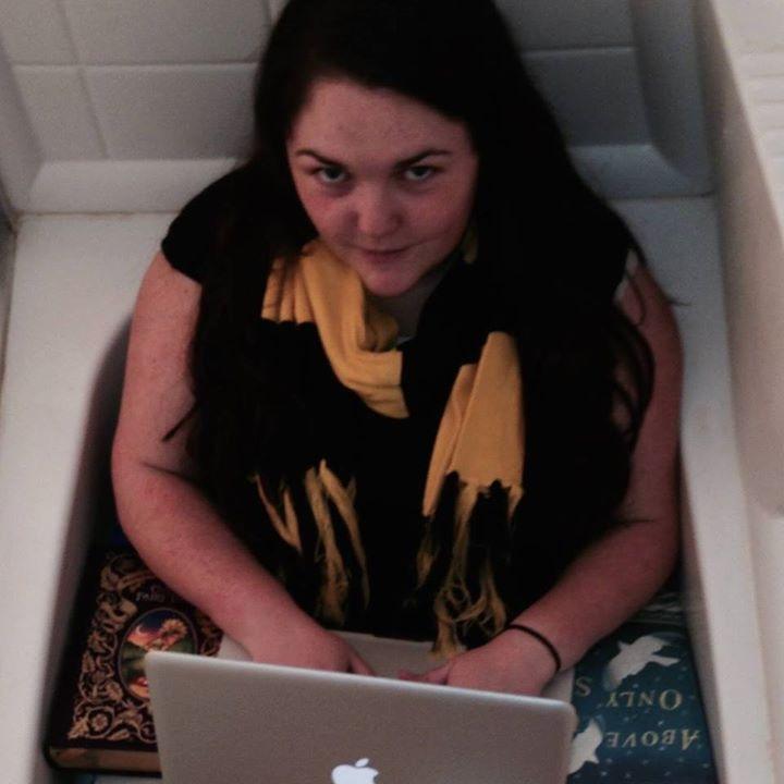Avatar of user Linsy Hunsaker