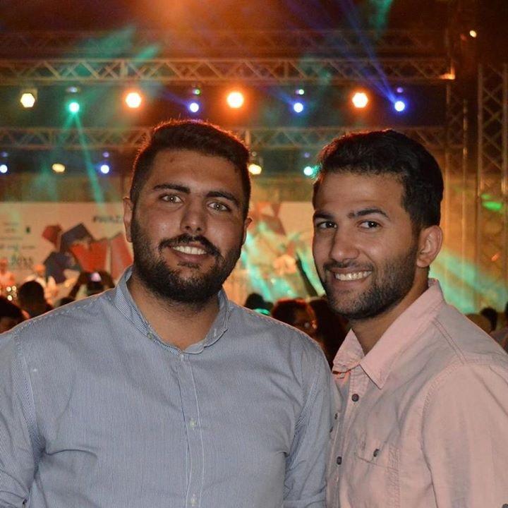 Go to Laith Abuabdu's profile