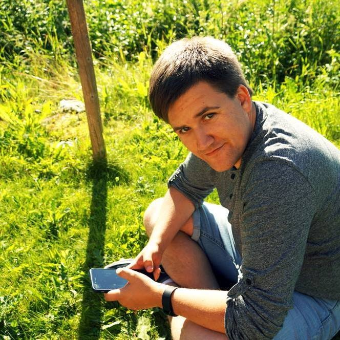Go to Eirik Olsen's profile