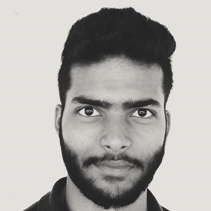 Go to Anshul Chauhan's profile