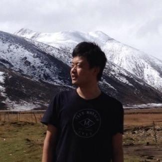 Avatar of user Ivan Chen