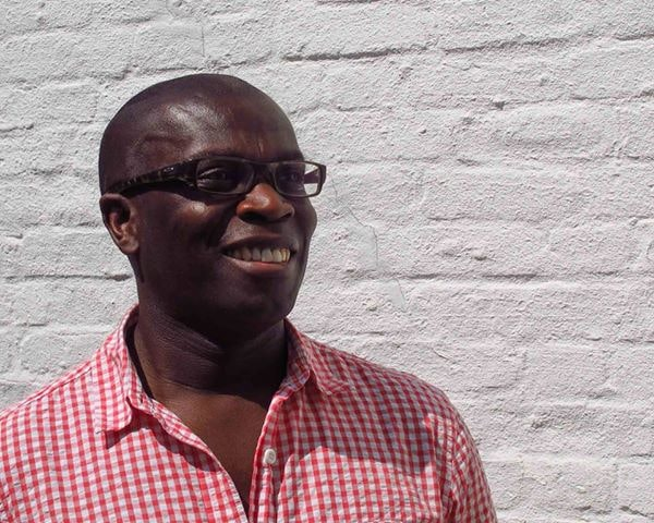 Go to John Odam-Adjei's profile