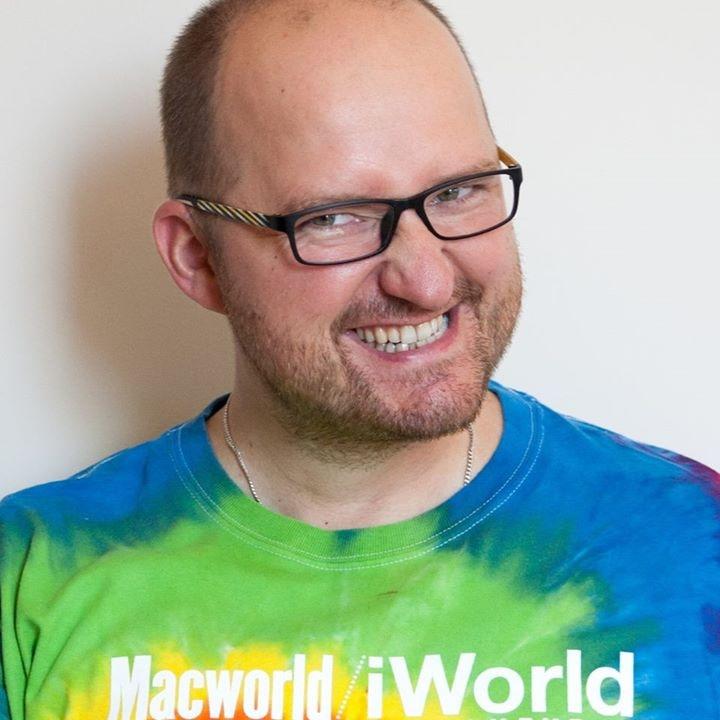 Go to Przemyslaw Marczynski's profile