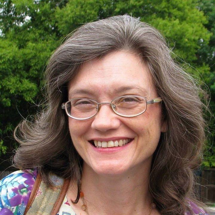 Avatar of user Jennifer Birdie Shawker