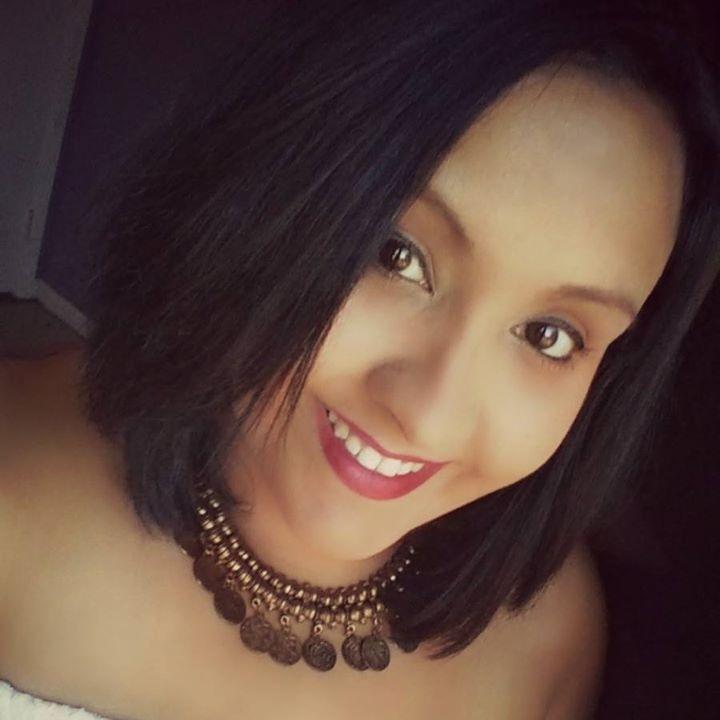 Go to Carmen Miller's profile