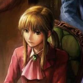 Avatar of user Aurora Laurant
