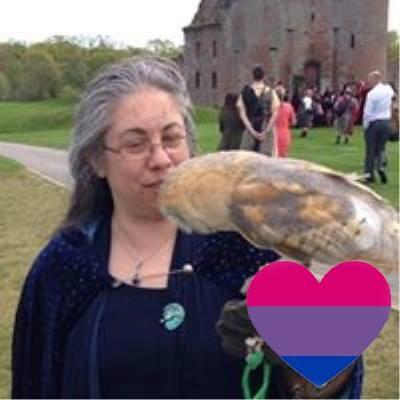 Go to Elinor Prędota's profile