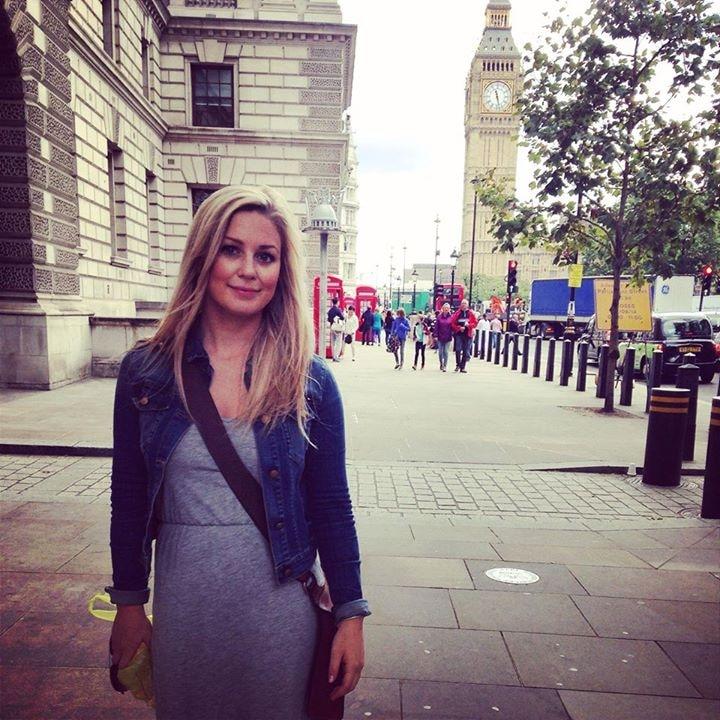 Go to Mina Sofie Lillelien's profile