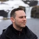 Avatar of user Jeremy Goldberg