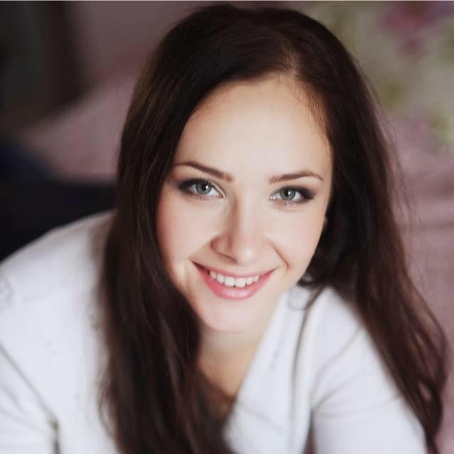 Go to Екатерина Мазуренко's profile
