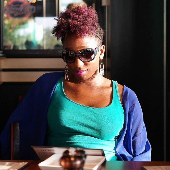 Go to Mildred Otieno's profile
