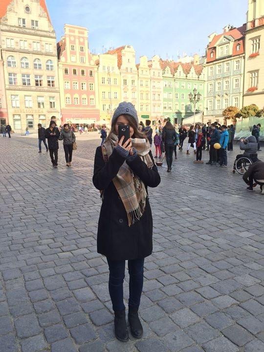 Go to Natalia Morawska's profile