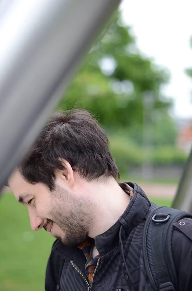 Avatar of user David May