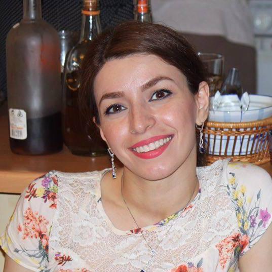 Avatar of user Maryam Saint