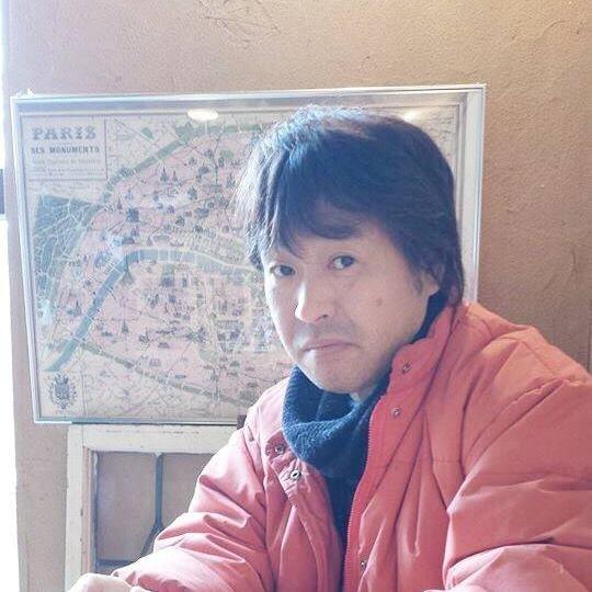 Avatar of user Yuichiro Kitahara