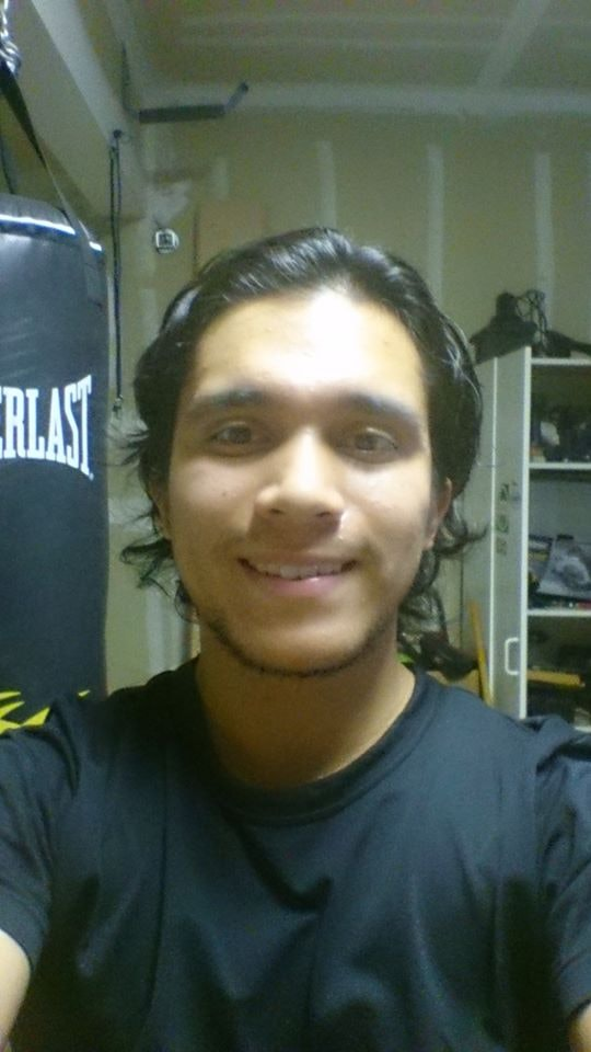 Go to Max Aguilar's profile