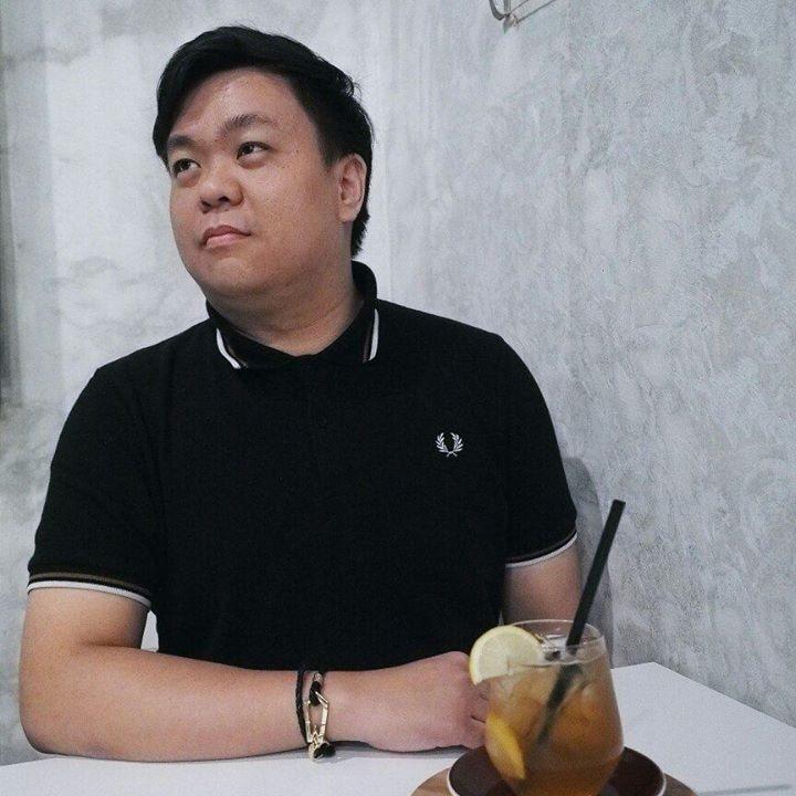 Avatar of user Leonardo Wong