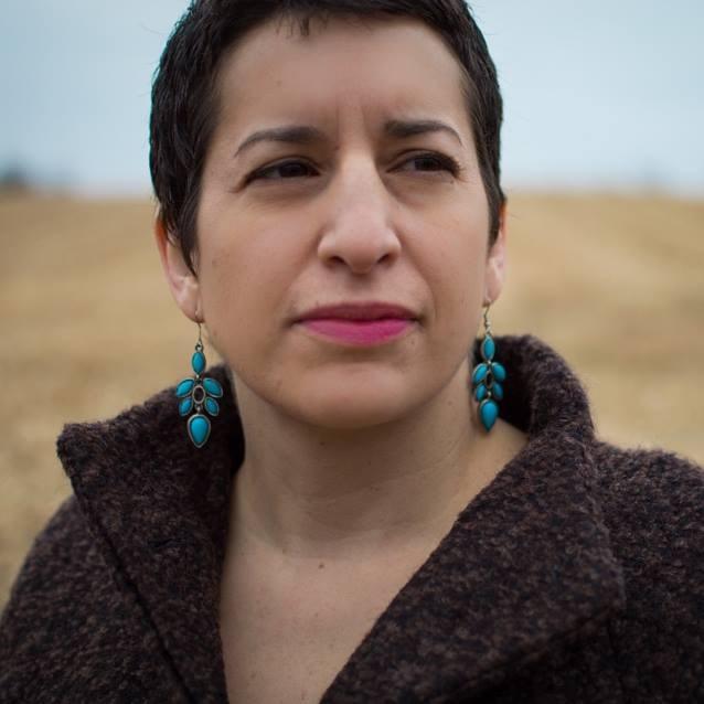 Go to Suzanne Abdalla's profile