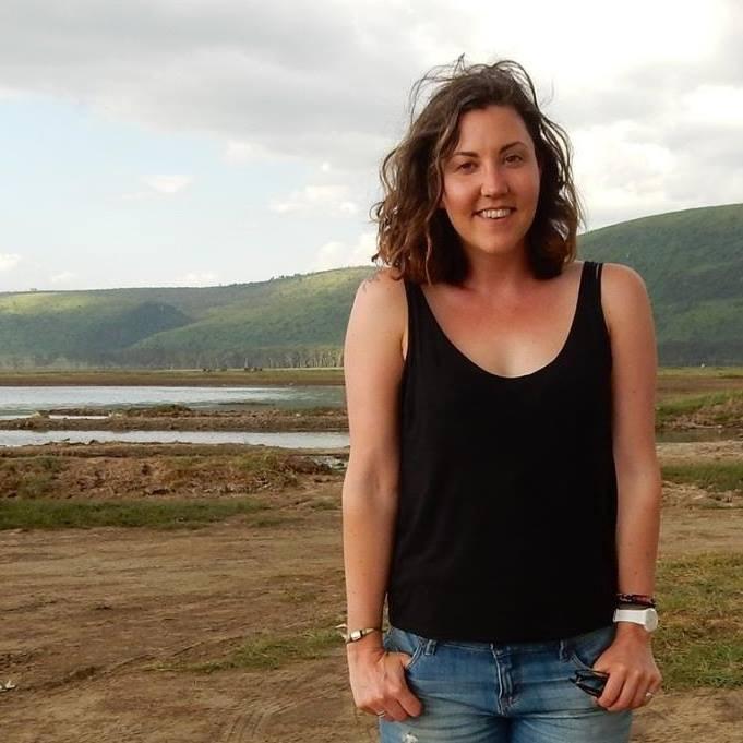 Go to Manisa McLennan's profile