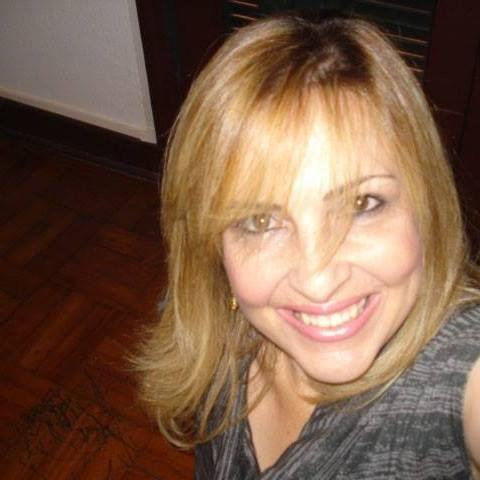 Avatar of user Elaine Vale