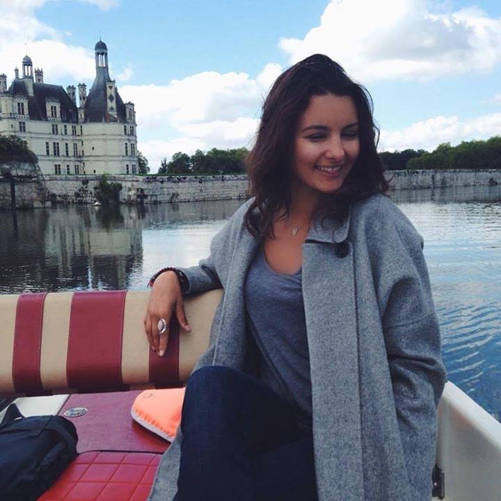 Go to Léa Dubedout's profile