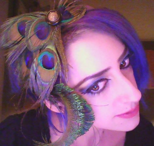 Go to Marisa Brenizer's profile