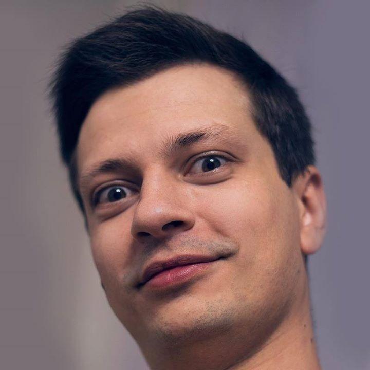 Go to Ivan Televny's profile