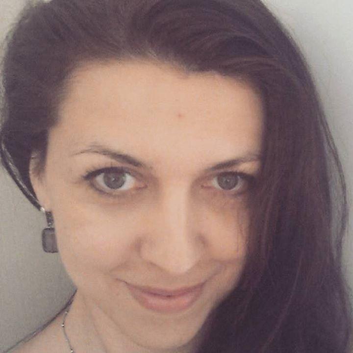 Go to Тетяна Білокінь's profile