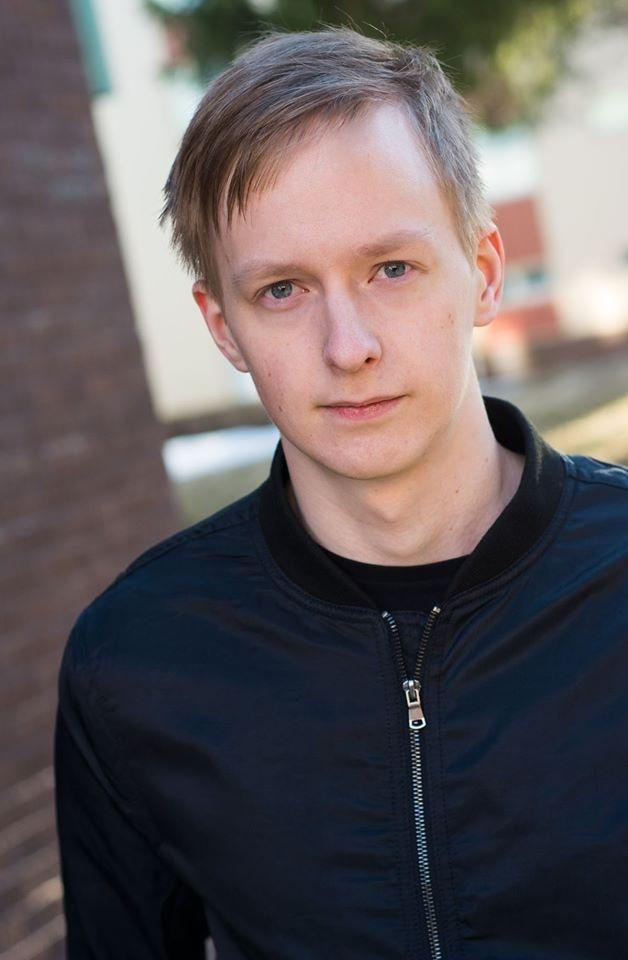 Go to Fredrik Lind's profile