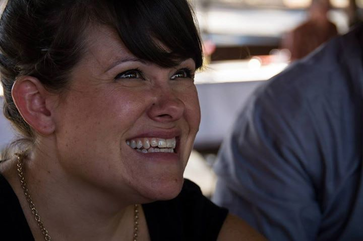 Go to Nicole Romero's profile