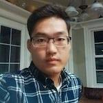 Avatar of user Chad Bae