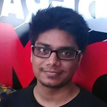Avatar of user Vishal Dhanuka