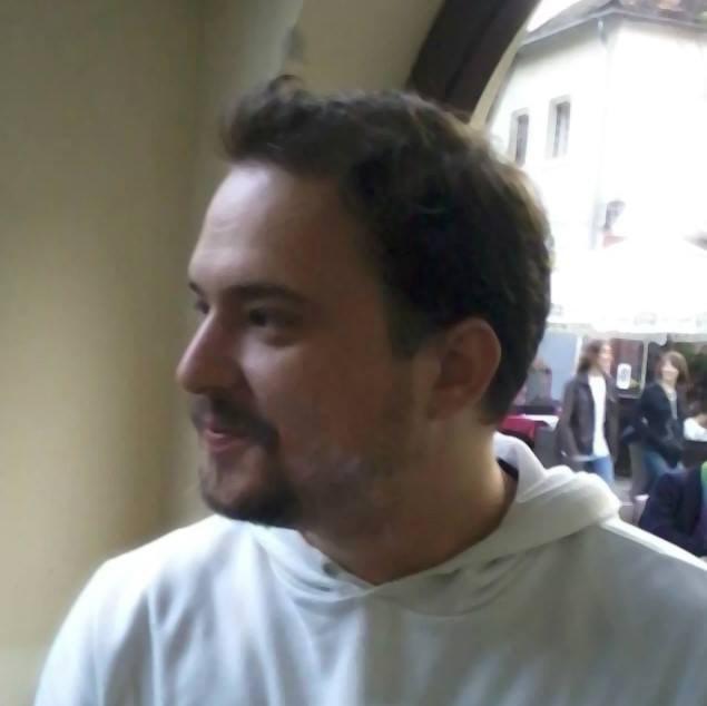 Avatar of user Daniel Godigna