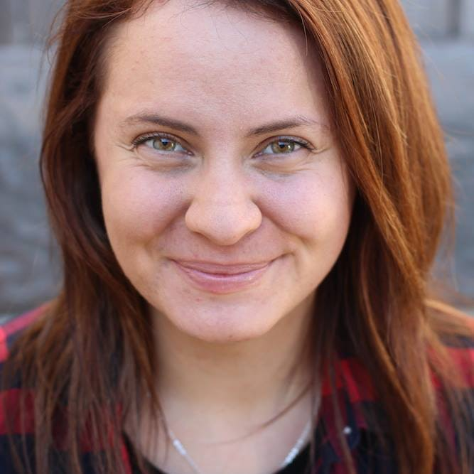 Avatar of user Dasha Vdovichenko
