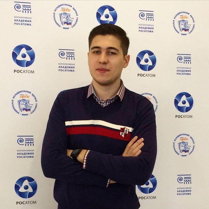 Avatar of user Astemir Almov