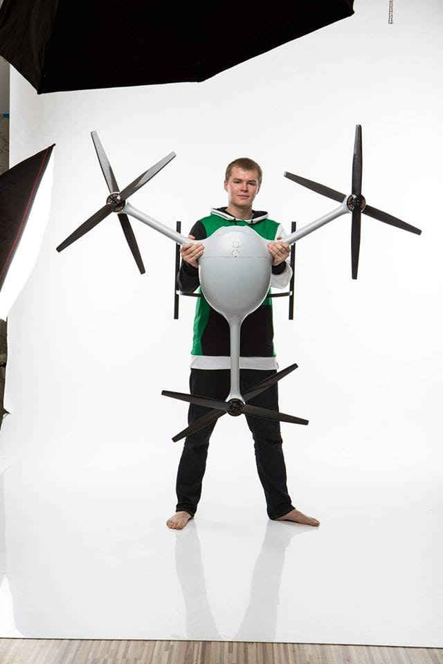 Avatar of user Jakub Sejkora