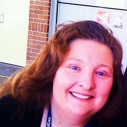 Go to Rebecca Brewer Taylor's profile