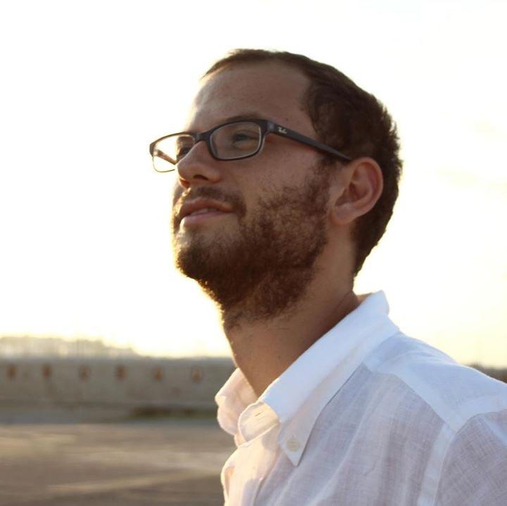 Go to Leonardo De Santi's profile