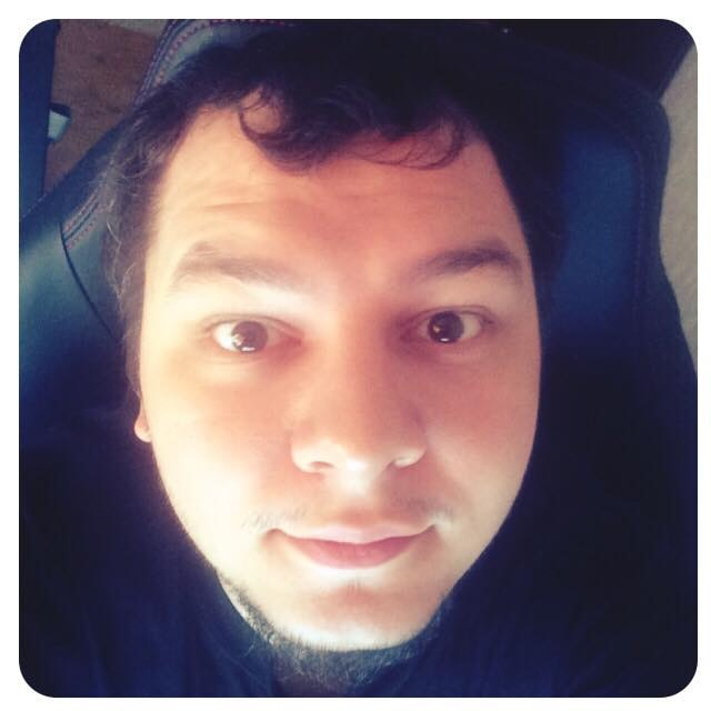 Go to Игорь Гамаюнов's profile