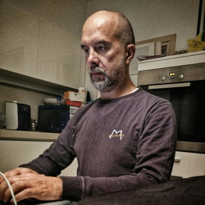 Avatar of user Pierangelo Ranieri