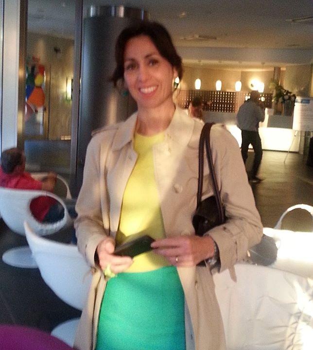 Go to Wanda Granata's profile