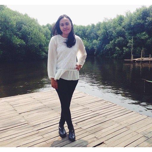 Go to Hardini Lestari's profile