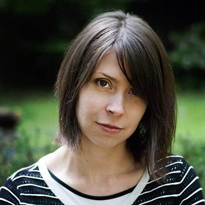 Avatar of user Vilina Svetoslavova