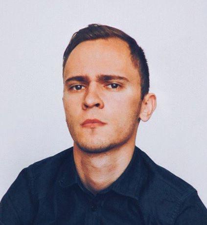 Avatar of user Saveliy Bobov