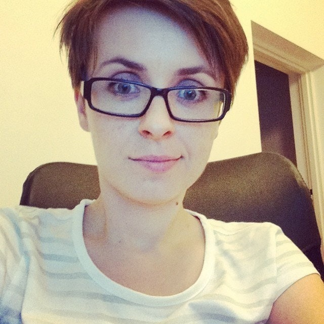 Go to Sylwia Forysińska's profile