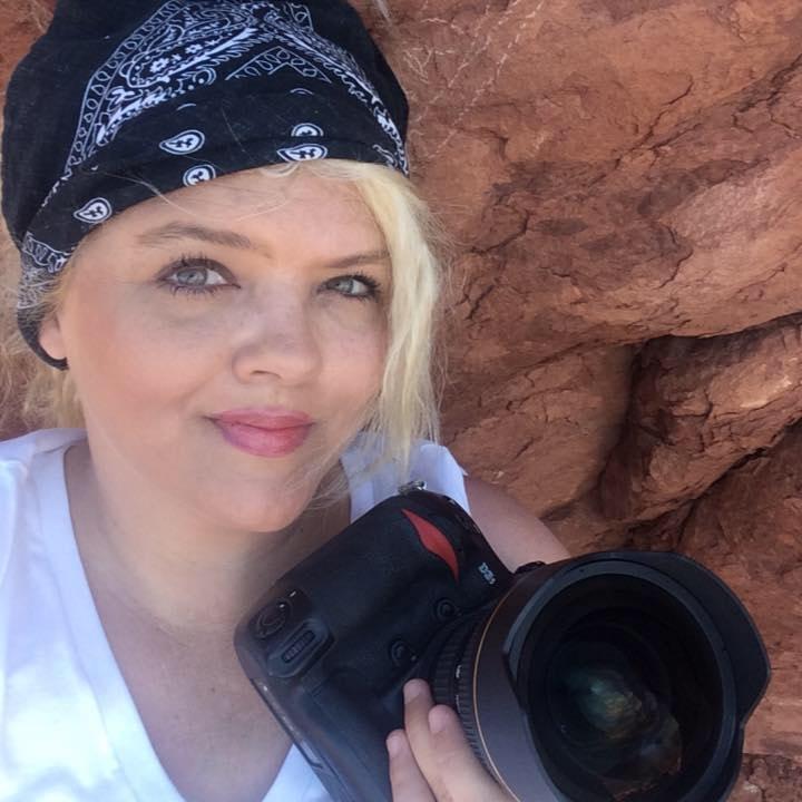 Go to Lisa Lyne Blevins's profile