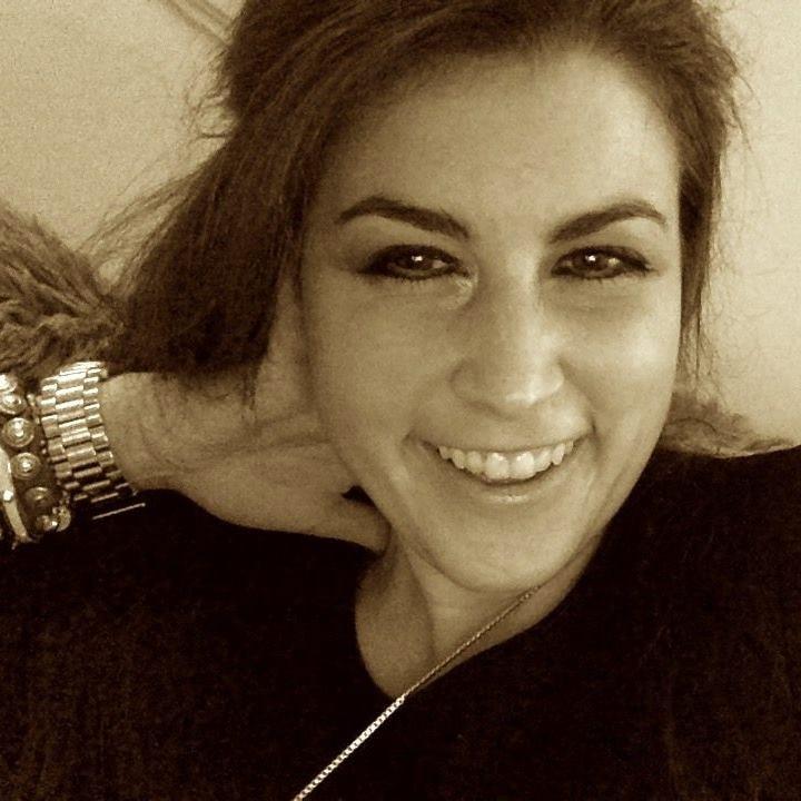 Go to Lauren Holliday's profile