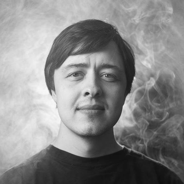 Avatar of user Dmitrij Paskevic